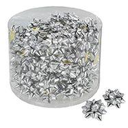 Presentrosett mini silver