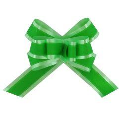 Dragrosett grön