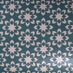 Presentpapper Norman green FSC