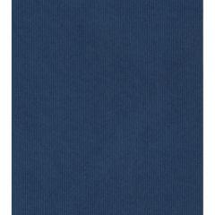 Presentpapper ribbat blå