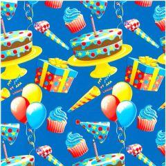 Presentppaer Happy birthday